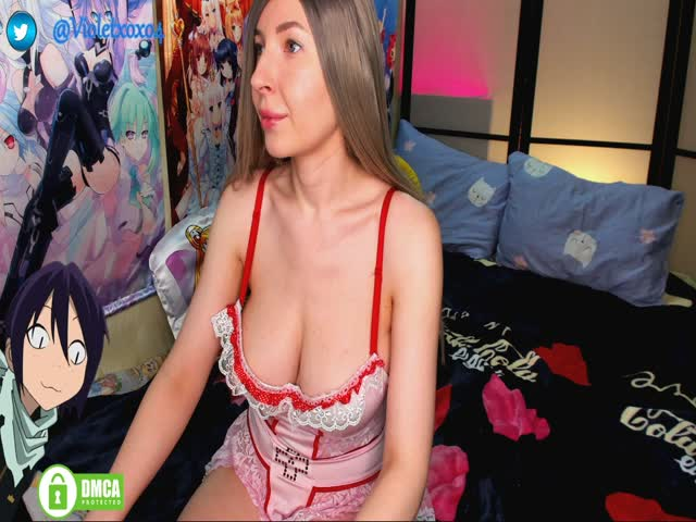 Voir le liveshow de  GalaxyKitten de Cams - 21 ans - My love welcome i am a nice and sweet girl i will love to can meet you more, i love smile the who ...