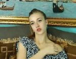 Live Webcam Chat: GiocondaN