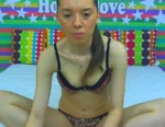 Live Webcam Chat: honeyDOVE