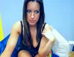 Live Webcam Chat: HollyFlower