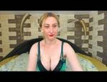 Live Webcam Chat: HelenParadis