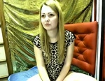 Free Live Cam Chat: HollySky