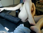 Free Live Cam Chat: Iamurchoce