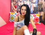 Live Webcam Chat: Issaabelle