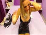 Live Webcam Chat: InTheMood4U