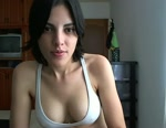 Live Webcam Chat: Julhieta86