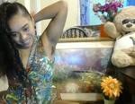 Live Webcam Chat: JungleLea
