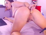 Live Nude Chat: JolieAlice