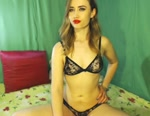 Live Webcam Chat: JoliEyes