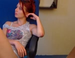Live Webcam Chat: JuelleFlames