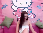 Live Webcam Chat: JuciyLucy