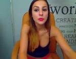 Live Webcam Chat: Kaytlyn007