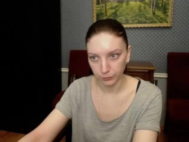 Voir le liveshow de  KamillaKla de Cams - 25 ans -