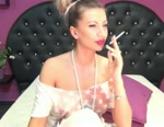 Live Webcam Chat: Karenne