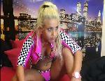 Free Live Cam Chat: KendraBlonde