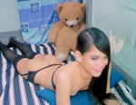 Live Webcam Chat: KatarinaTS