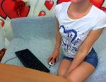 Live Webcam Chat: Katy4you