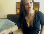 Live Webcam Chat: KrisyLuv