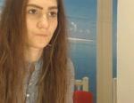 Live Webcam Chat: Korray