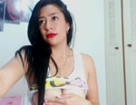 Live Webcam Chat: LindaVanesa