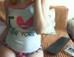 Live Webcam Chat: LovelyMya