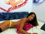 Live Webcam Chat: Lucita