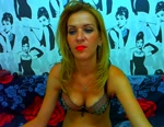 Free Live Cam Chat: LadyIngrid
