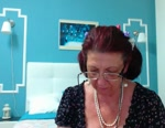 Live Webcam Chat: LuztyGranny