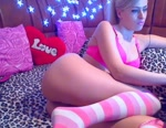 Live Webcam Chat: Malyna90