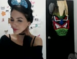 Live Webcam Chat: metilonaa