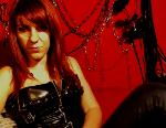 Live Webcam Chat: MistressDara
