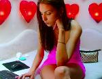 Live Nude Chat: MichaelaLove
