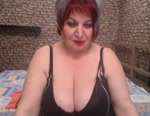 Live Nude Chat: MILFJane