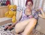 Live Webcam Chat: MissMeline