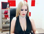 Live Webcam Chat: MistressCeline