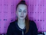Live Webcam Chat: MilaniaF