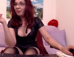 Live Webcam Chat: MILFCream