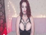 Live Webcam Chat: Merllin