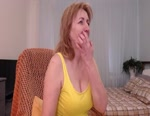 Live Nude Chat: MilaWantFun