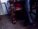Live Webcam Chat: MistressVelour