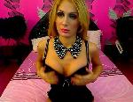 Free Live Cam Chat: MeelisaTS