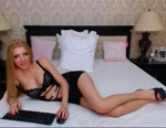 Free Live Cam Chat: MichellleeTS