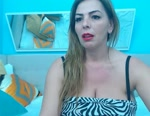 Free Live Cam Chat: MILFDelicious