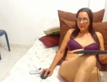Model Webcam Chat: MaduritaHOT