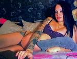 Model Webcam Chat: MorticiaSweet