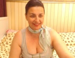 Live Webcam Chat: Marilyn4U