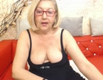 Live Nude Chat: MaryForU