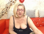 Live Webcam Chat: MaryForU