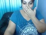 Live Webcam Chat: MilenaBBW
