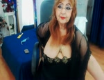 Live Webcam Chat: MarthaFantasy